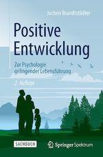 Positive Entwicklung  - Jochen Brandtstadter