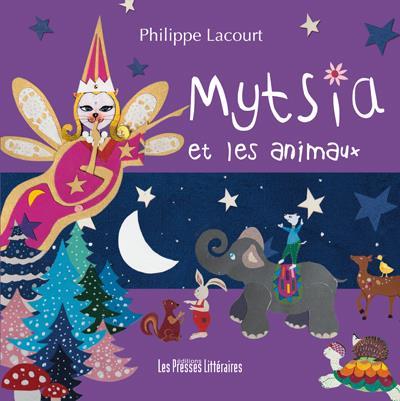 Mytsia et les animaux