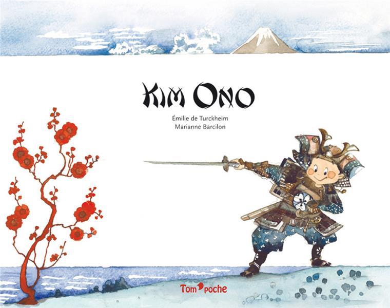 Kim Ono