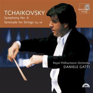 symphonie n°6 op.74