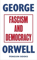 Vente EBooks : Fascism and Democracy  - George Orwell