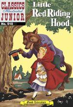 Vente Livre Numérique : Little Red Riding Hood  - Charles Perrault