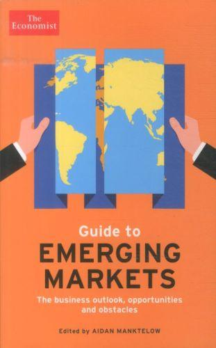 Emerging markets - the business outlook, opportunities and obstacles