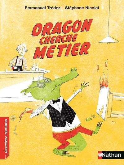 Dragon cherche métier