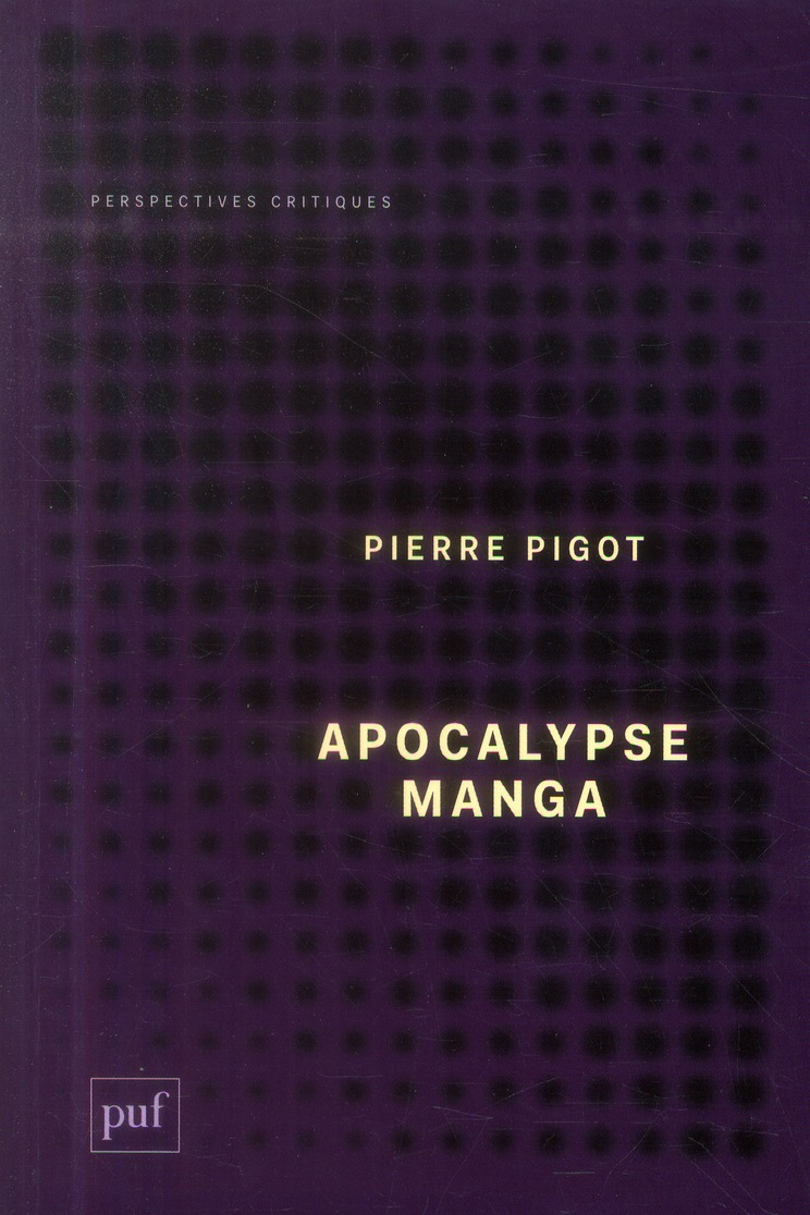 Apocalypse manga