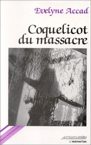 Coquelicot du massacre