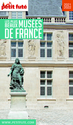 Vente Livre Numérique : LES PLUS BEAUX MUSÉES 2021 Petit Futé  - Dominique Auzias - Jean-Paul Labourdette