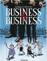 Vente Livre Numérique : Business is business  - Ju/CDM