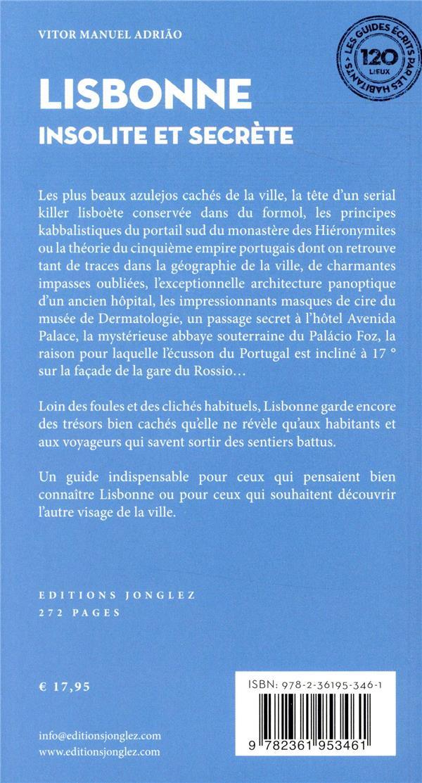 Lisbonne (édition 2019)