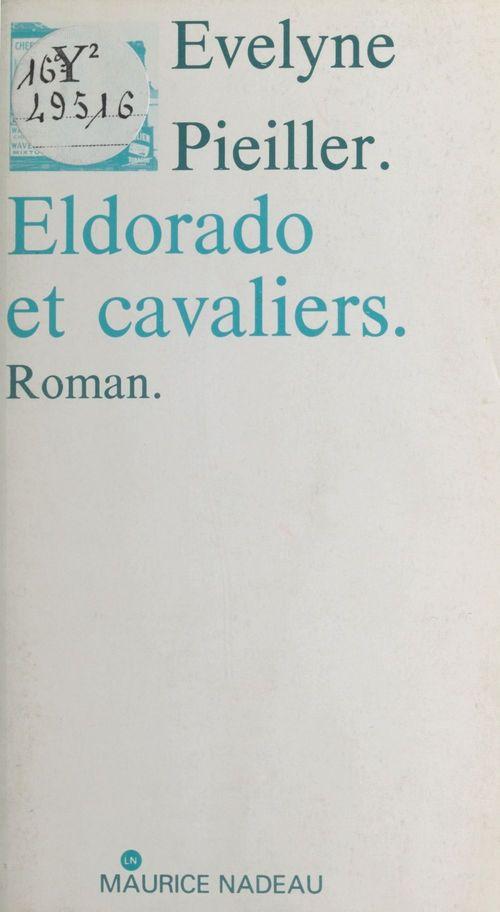 Eldorado et Cavaliers