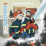 Vente Livre Numérique : Les pompiers  - Stéphanie Ledu