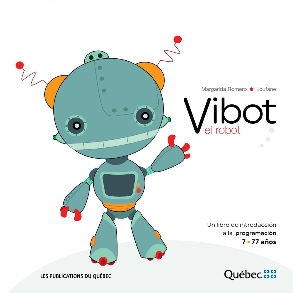 Vibot el robot