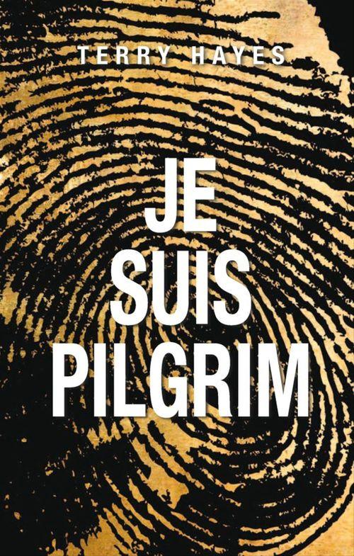 Je suis Pilgrim
