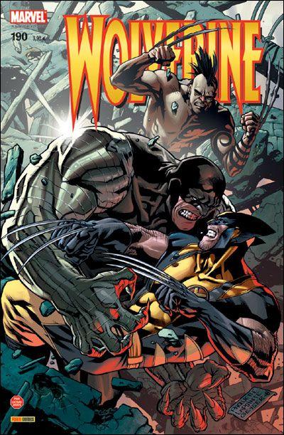 Wolverine T.190