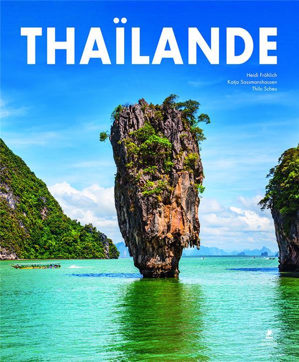 Thaïlande (édition 2019)