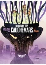 Vente Livre Numérique : La brigade des cauchemars t.5 ; Léonard  - Franck Thilliez - Yomgui Dumont