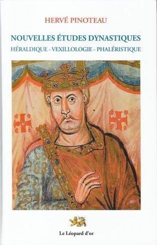 nouvelles études dynastiques ; héraldique-vexillologie-phaléristique