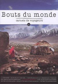 REVUE BOUTS DU MONDE 42