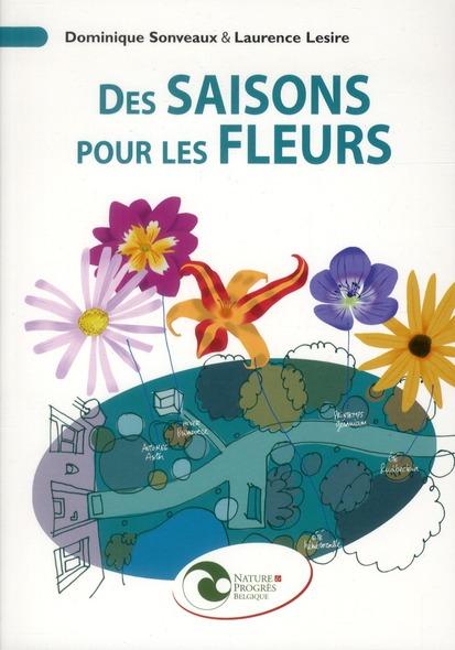 Des Saisons Pour Les Fleurs