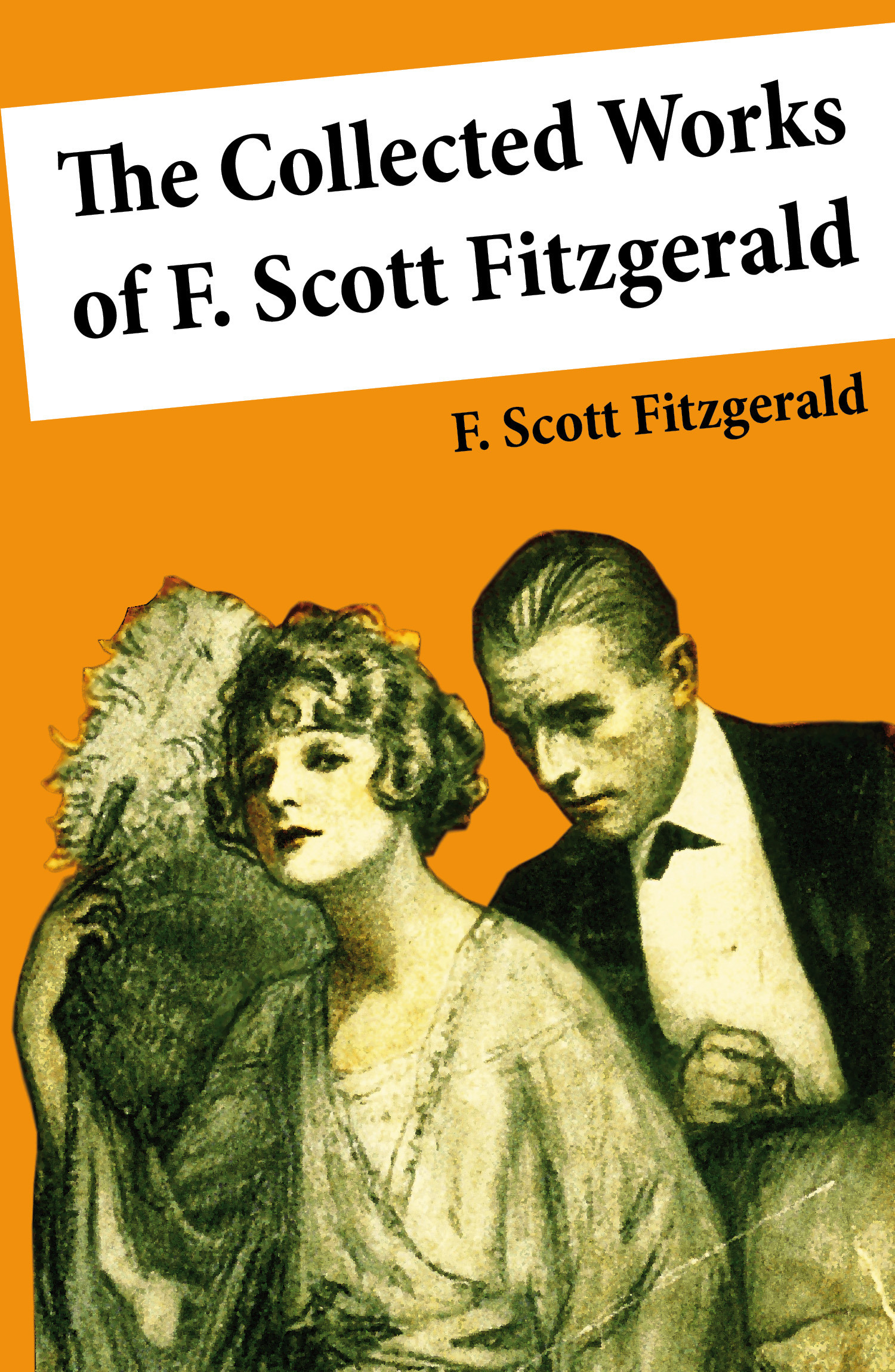 The collected works of F. Scott Fizgerald
