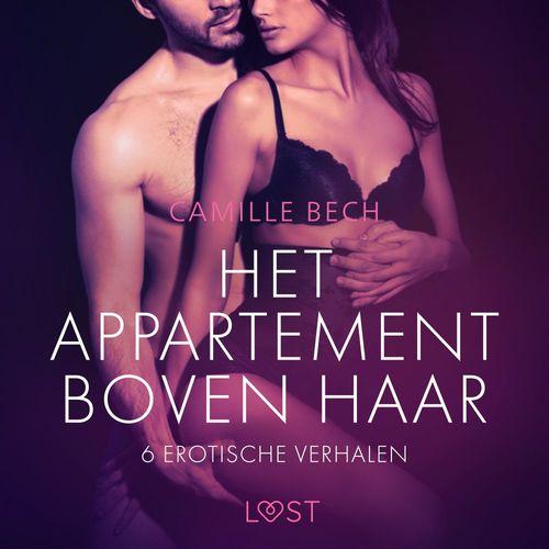 Het appartement boven haar - 6 erotische verhalen