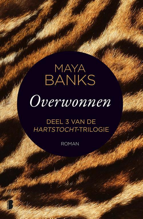 Overwonnen Maya Banks ebook