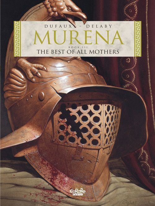 Murena 3. The Best of All Mothers