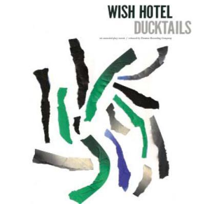 wish hotel EP