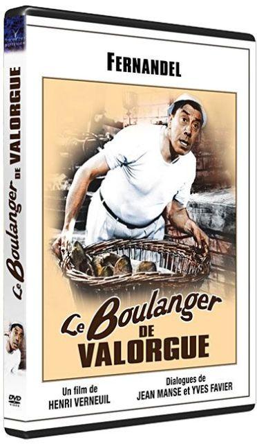 Le Boulanger De Valorgue