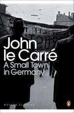 Vente Livre Numérique : A Small Town in Germany  - John Le Carré