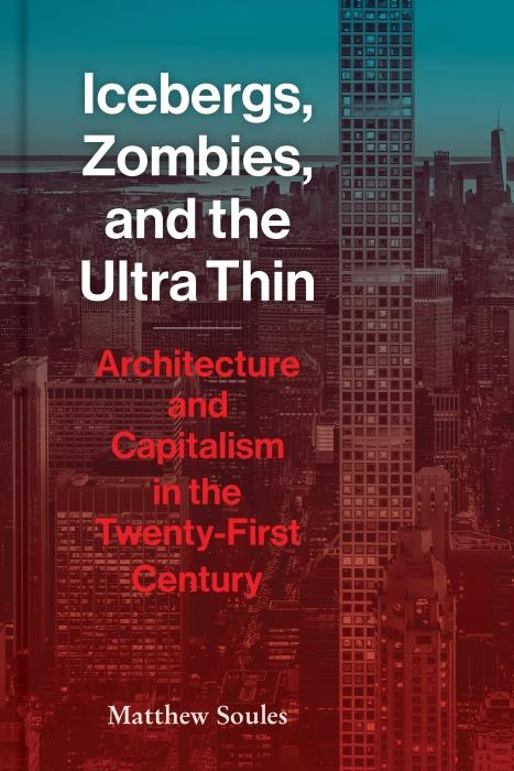 Icebergs, zombies & the ultra-thin /anglais