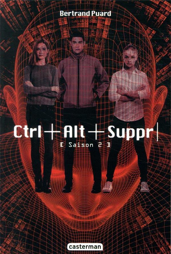 Ctrl+Alt+Suppr T.2