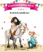 Vente EBooks : Le vol de la médaille d'or !  - Juliette Parachini-Deny - Olivier Dupin