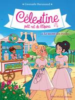 Vente Livre Numérique : Le Secret des étoiles  - Gwenaële Barussaud
