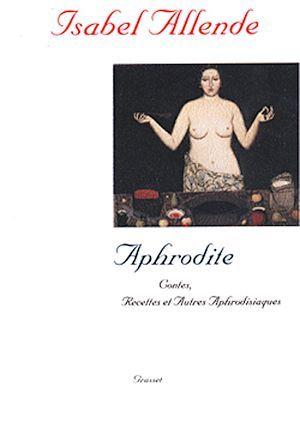 Aphrodite  - Isabel Allende