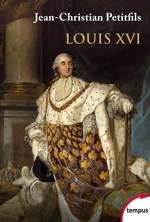 Vente Livre Numérique : Louis xvi