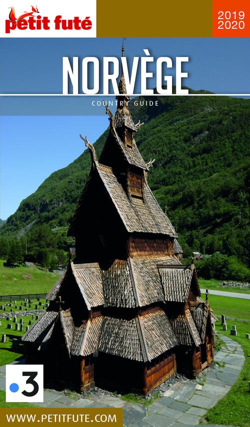 Norvège (édition 2019)