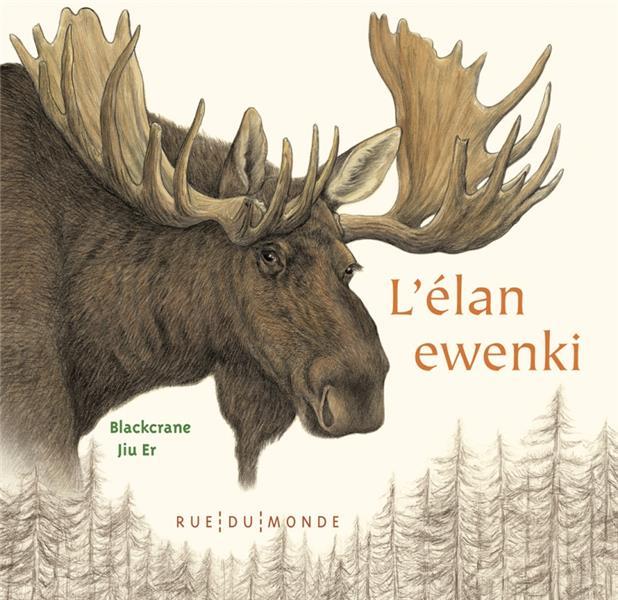 L'élan ewenki