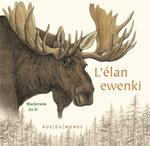 Couverture de L'Elan Ewenki