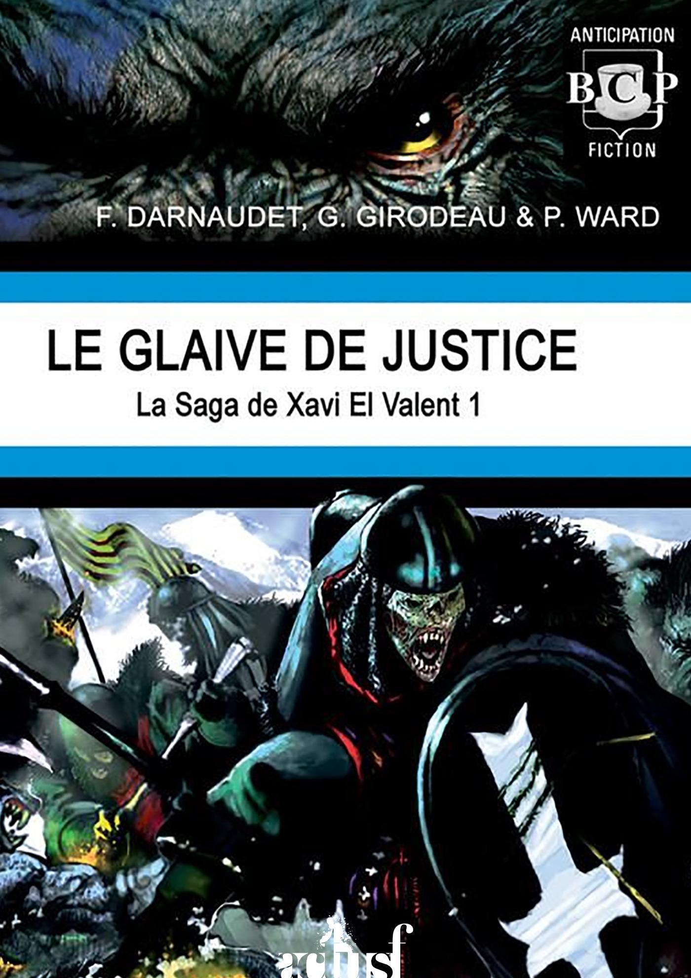Le glaive de justice