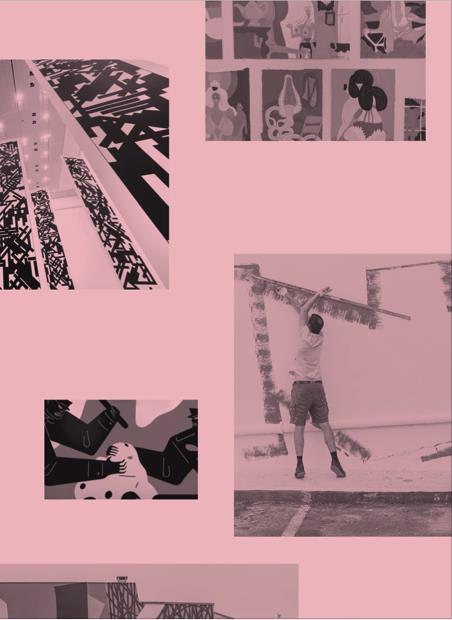 Biennale Rose Beton 2019