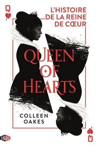 Queen of hearts t.1