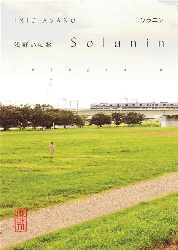 Solanin ; INTEGRALE T.1 ET T.2