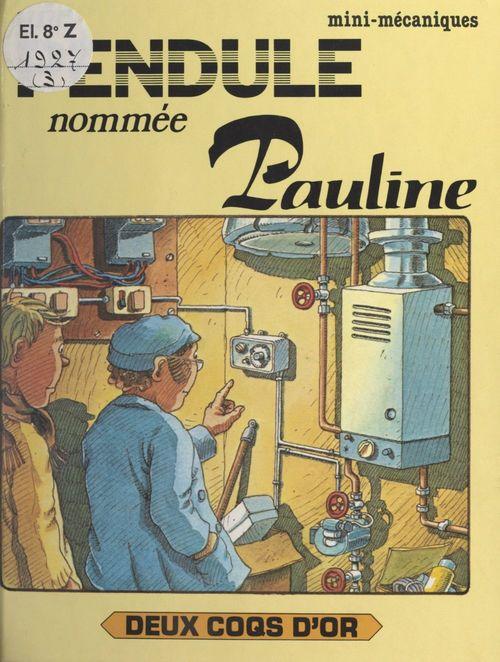 Une pendule nommée Pauline