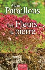 Vente Livre Numérique : Les Fleurs de pierre  - Alain Paraillous