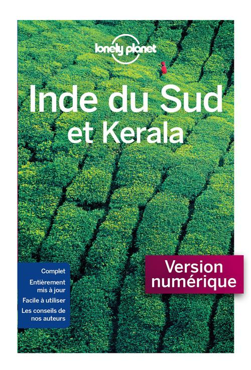 Inde du Sud et Kerala - 8ed
