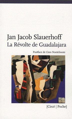 La révolte de Guadalajara