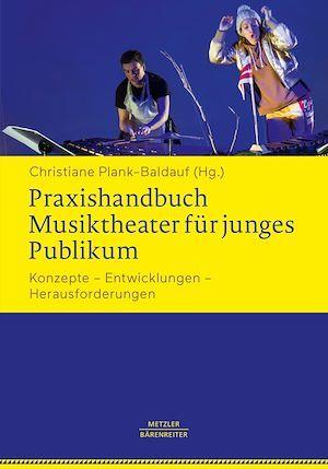 Praxishandbuch Musiktheater für junges Publikum