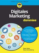 Digitales Marketing für Dummies  - Ryan DEISS - Russ HENNEBERRY