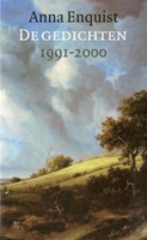 De gedichten - 1991-2000